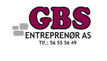 GBS entreprenør AS