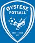 Øystese fotballklubb Logo
