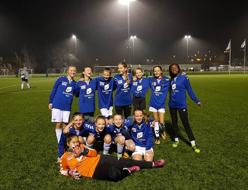 5-5 for j15 i toppkampen